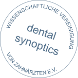 dental synoptics logo